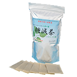 糖減茶 ティーバッグタイプ(煮出し用)